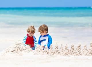 SC.Urlaub mit Familie Header