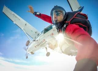 NZ.Skydiving 2