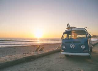 GEN.California VW-Bus