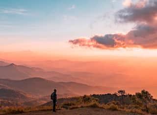 TH.ChiangMai-Berge