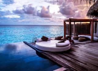 Reisethemen.Luxusreisen