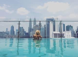 MY.Kuala Lumpur Pool