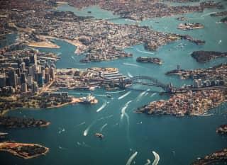 AU.Sydney