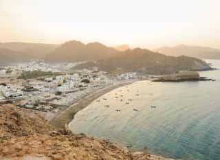 OMN. Qantab Beach