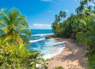 Costa Rica Strände