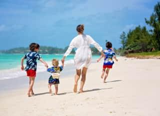 MU.Urlaub mit Familie Header