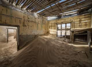 NAM.Kolmanskop.Raum