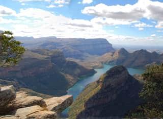 ZA.Blyde River Canyon 2