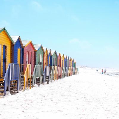 Kapstadt bietet unzählige einzigartige Erlebnisse