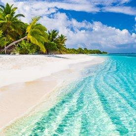 Wie wäre es mit einer Badeverlängerung auf Mauritius?
