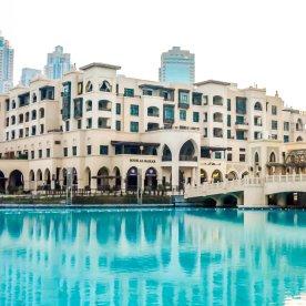 Mehr als Shopping: Die Luxus-Welt der Dubai Mall