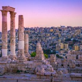Antike Geschichtsstunde am Römischen Theater