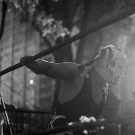 Lucha Libre: Mexikanisches Wrestling live