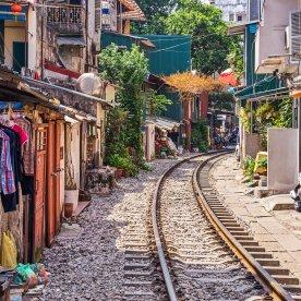 Französisches Flair in Südostasien erleben