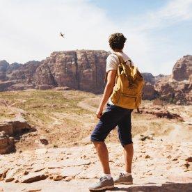 Jordan Trail: Eine der besten Wanderungen der Welt