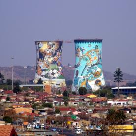 Township Tour: Das Leben in Soweto kennenlernen