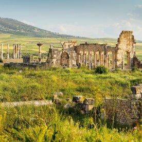 UNESCO Weltkulturerbe-Ruinen entdecken