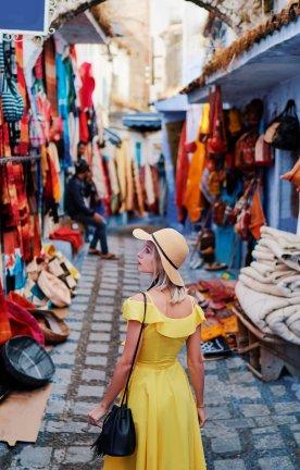 MA.AR.Blue Street Morocco Blue Street Morocco