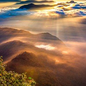 LK.Adams Peak