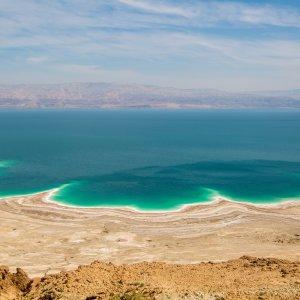 JO.POI.Totes Meer 4 Blick auf das Tote Meer