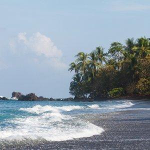 CA.Golfo_Dulce_Osa_Peninsula Costa Rica Golfo Dulce Pazifikküste Osa Peninsula