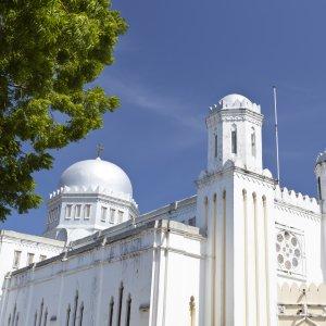 KE.Mombasa.Memorial Cathedral