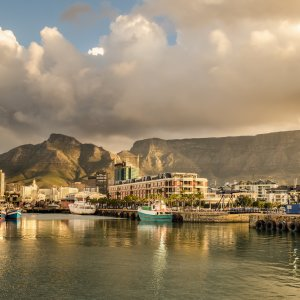 ZA.Victoria & Alfred Waterfront V&A Waterfront Victoria & Alfred Waterfront Kapstadt Cape Town