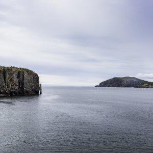 Kanada Neufundland Newfoundland Sea View Steilküste