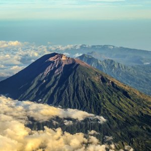 Bali.Vulkan_Agung Gunung Agung Vulkan Bali