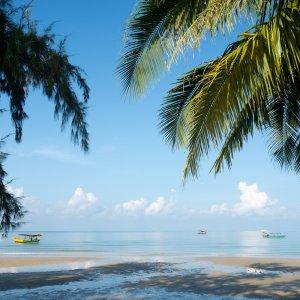 KH.Otres_Beach Kambodscha Otres Beach Sihanoukville