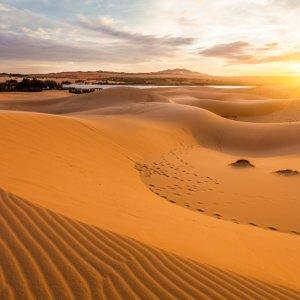 VN.Mui_Ne_rote_Dünen Der Blick auf rote Sanddünen.