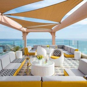 fairmont fujairah terrace