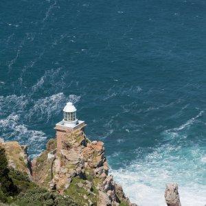 ZA.POI.Kap der Guten Hoffnung 5 Cape Point am Kap der Guten Hoffnung