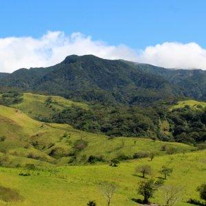 CR.Rincon_de_la_Vieja_Nationalpark Costa Rica Nationalparks Rincón de la Vieja Guanacaste-Provinz Vulkan