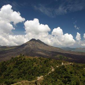 Bali.Vulkan_Batur Bali Vulkan Gunung Batur