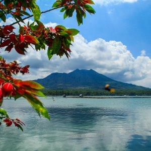 Bali.POI_Vulkan_Batur  Bali Vulkan Gunung Batur