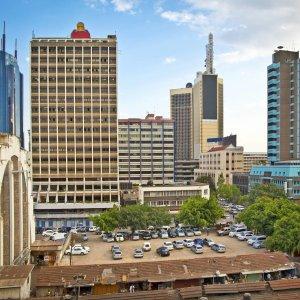 KE.Nairobi.Stadt