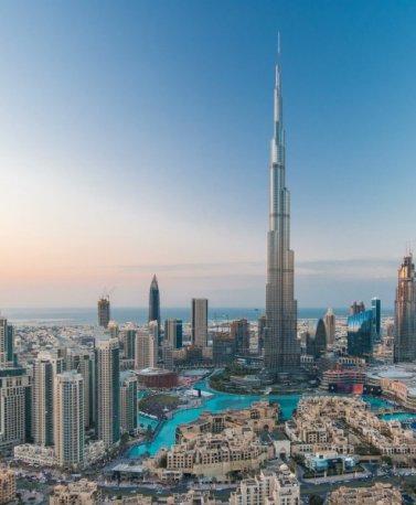 UAE.Dubai.Burj Khalifa