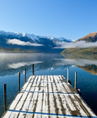 Nelson Lakes National Park 2