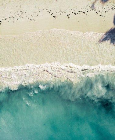 TZA.Sansibar Strand