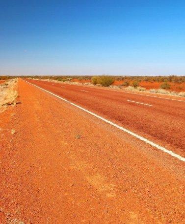 AUS.Australian Highway Roadsign