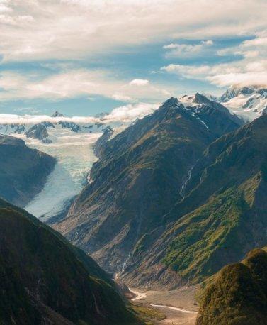 NZ.Fox Glacier_L