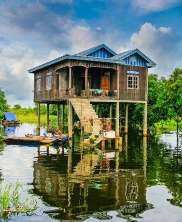 KHM.Siem Reap.Tonle Sap
