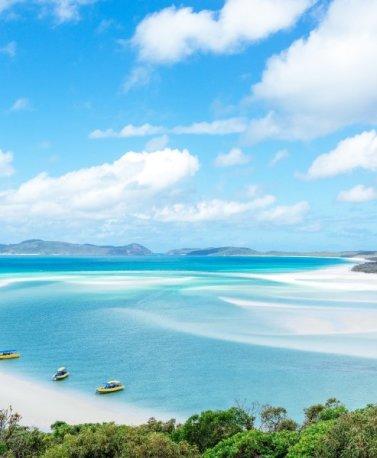 AUS.Whitsunday Islands_L