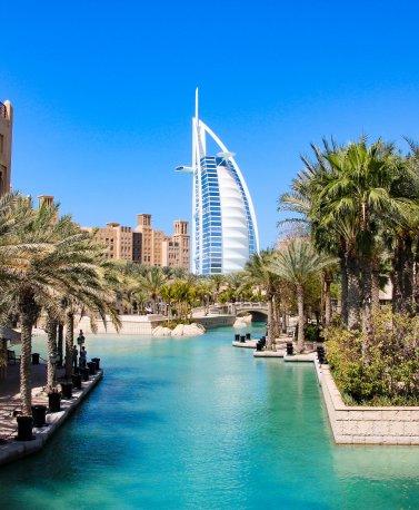 VAE.Dubai.Burj al Arab