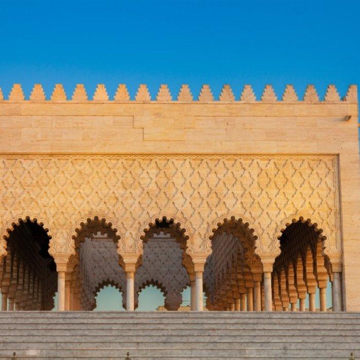 MAR.Rabat_Mausuleum