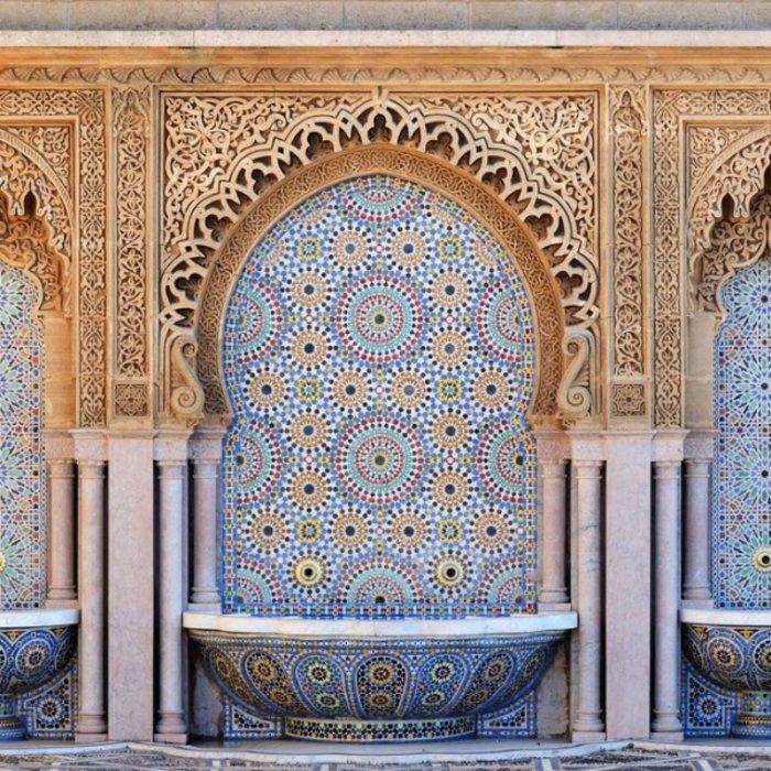 MAR.Rabat.Brunnen