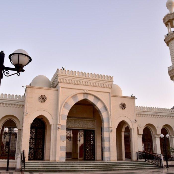 JO.Aqaba.Moschee