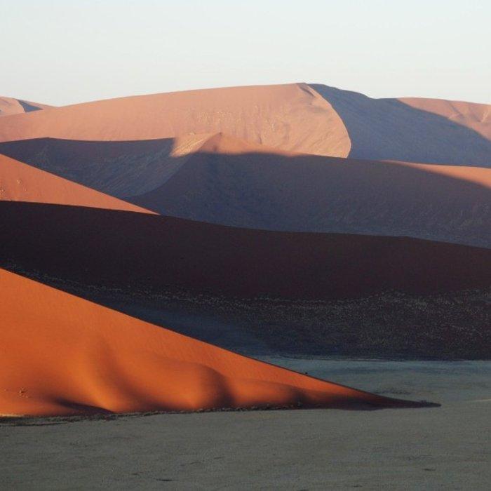 NAM.Namib Naukluft.Dünen