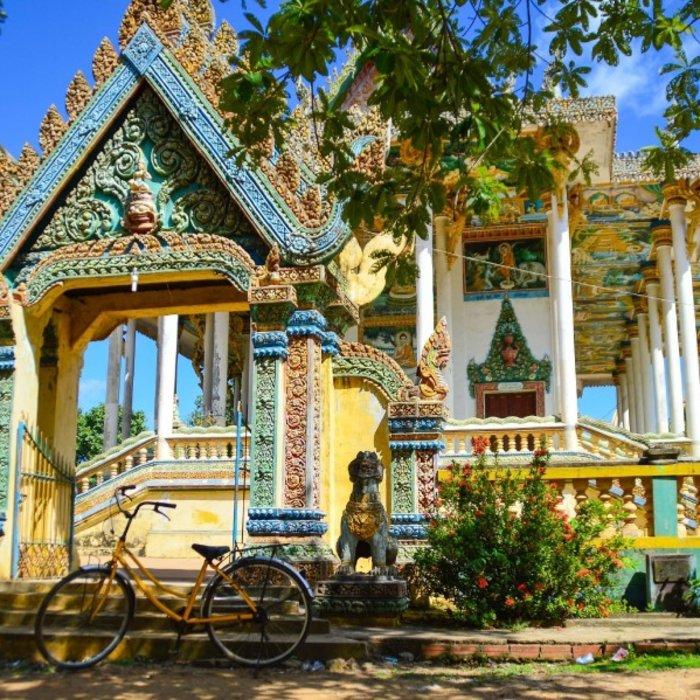 Battambang III
